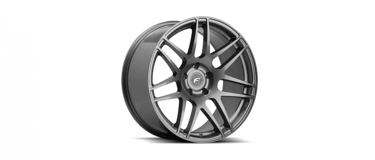 SPEC Corvette Forgetar F14 Wheels