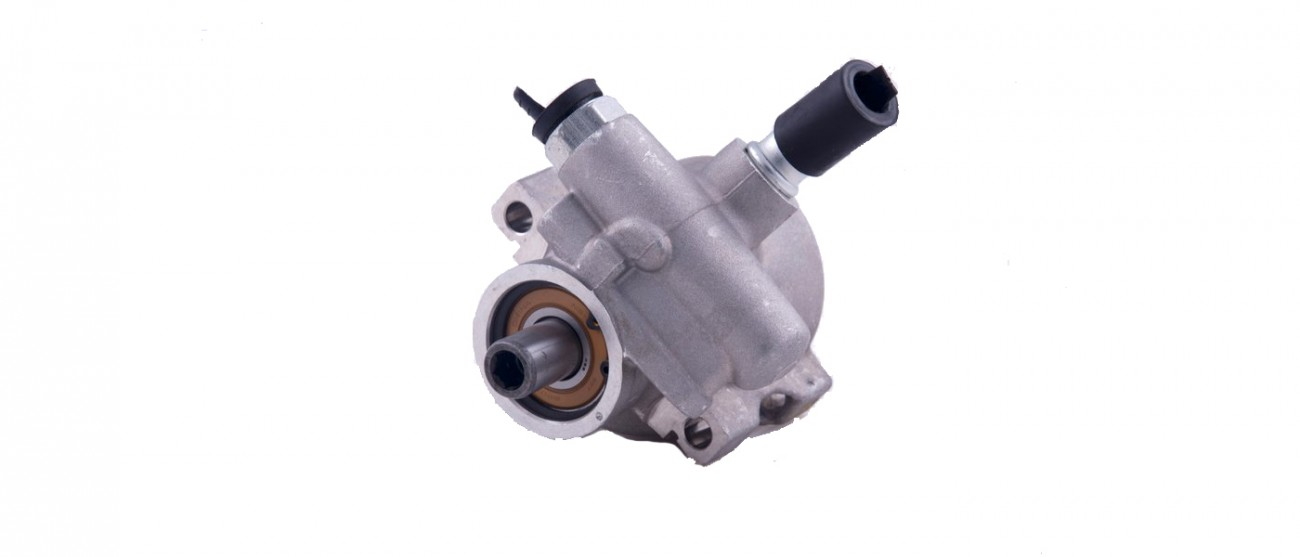 SPEC Corvette Turn 1 Power Steering Pump