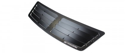 BMW E46 M3 Hood Vent Kit (Center Only)