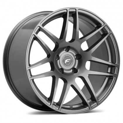SPEC Corvette Forgetar F14 Wheels