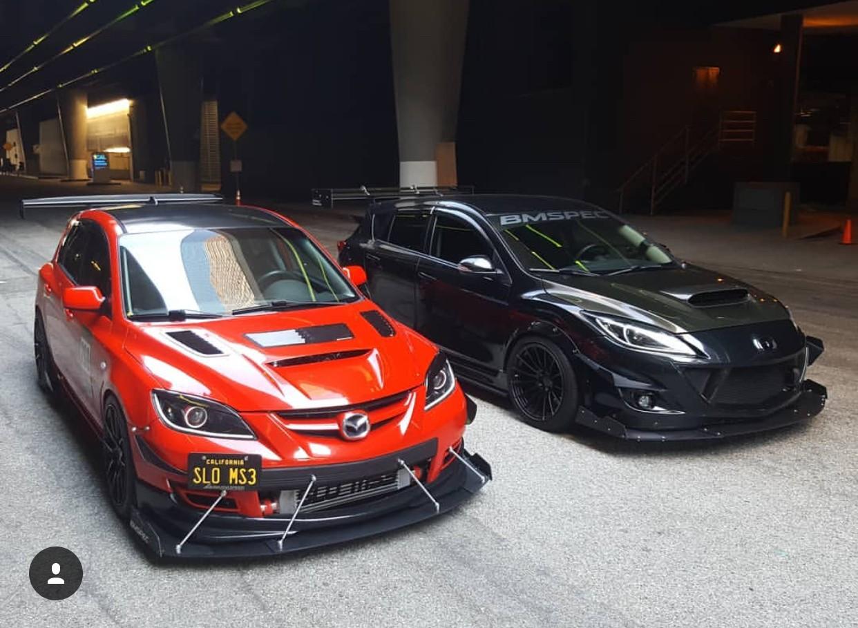 Mazda Speed 3 >> madza speed3, hood vents