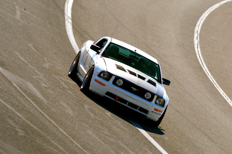 Nov Sevenstock Green Turn Nic Nov on 95 Mustang Gt